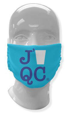Image de Masque de protection réutilisable pour homme (non-médical)